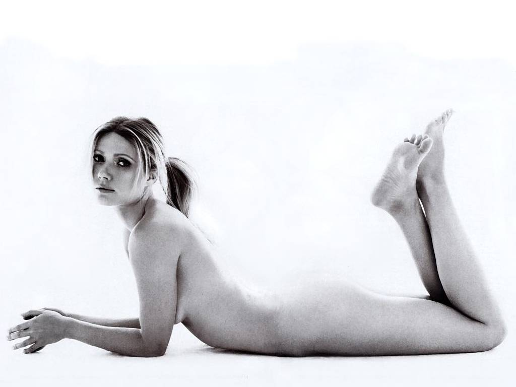 Gwyneth paltrow nude gratuitement