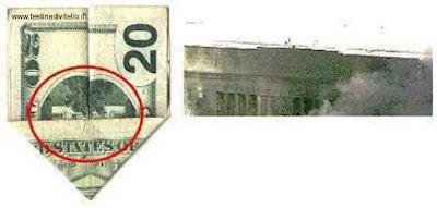 Mensajes Subliminales en los Billetes Americanos