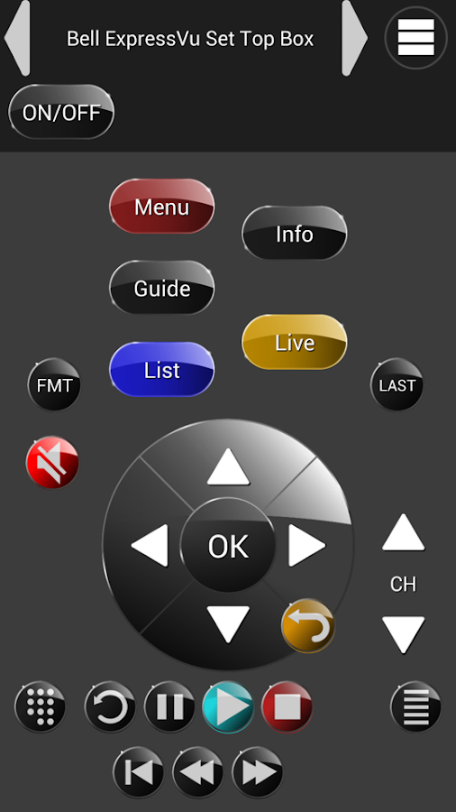Descargar Galaxy S4 IR Remote by ZappIR v1.0.8 apk Android Full Gratis (Gratis)