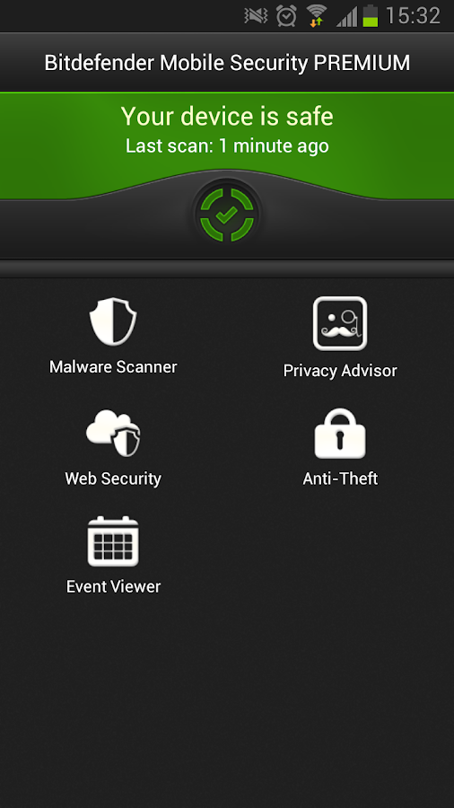 Bitdefender Mobile Security Apk