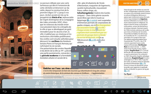 Mantano Ebook Reader Premium android pdf reader