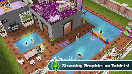 The Sims™ FreePlay v5.8.0