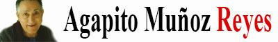 Cabecera seccion de opinion Agapito Muñoz
