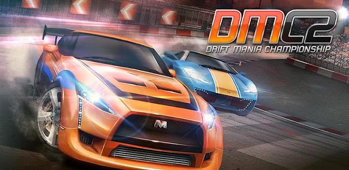 Drift Mania Championship 2 Apk v1.11