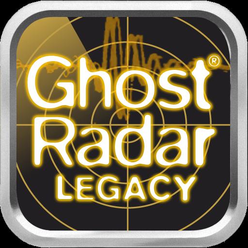 ghost radar legacy instructions