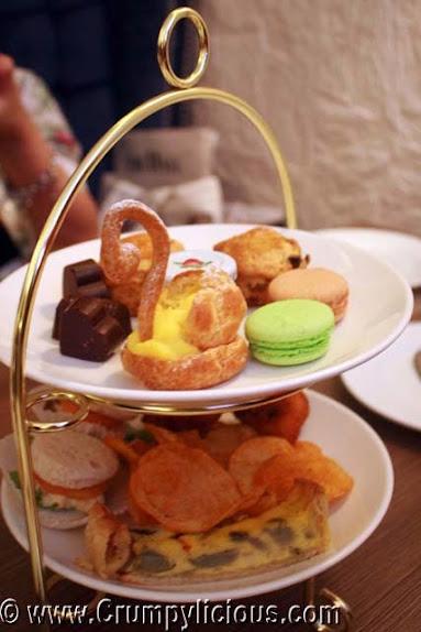 french baker salon de the
