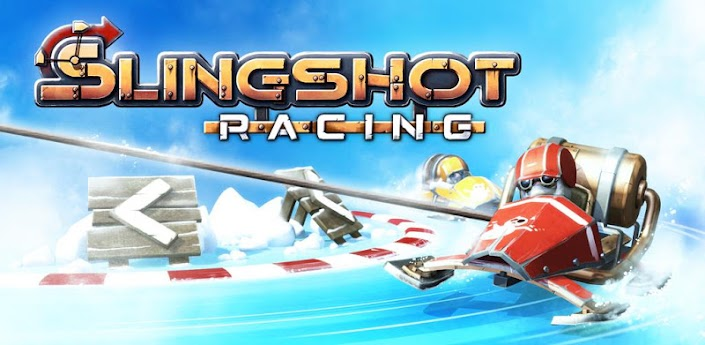 Slingshot Racing Apk v1.3.3.3 Mod (Unlocked Levels)