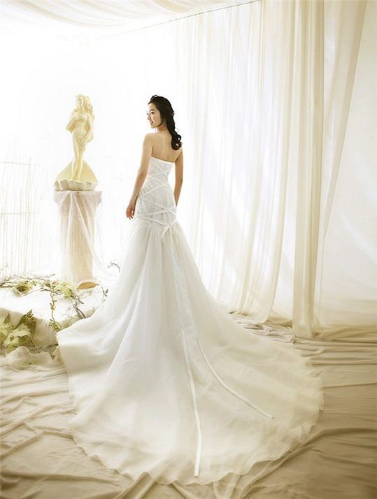 Cheapest Wedding Dresses for Sale, 2011 New Style Wedding Dress