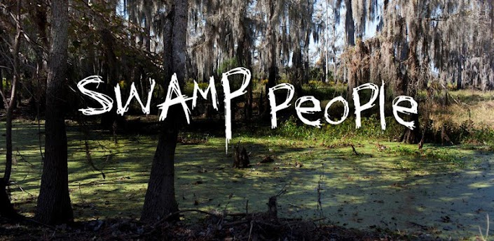 Swamp People armv6 qvga hvga apk: Android wvga games free download