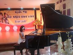 Khóa học Piano tại ABM Music