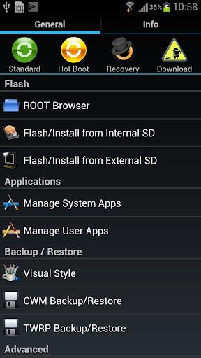 ROM Customizer Apk v2.8