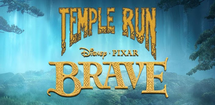 Temple Run: Brave armv6  apk