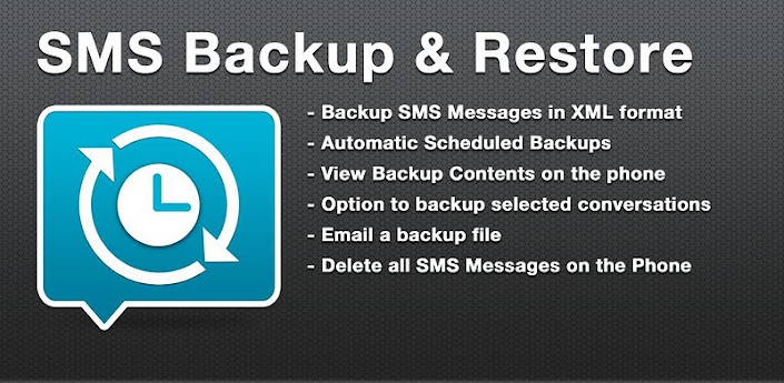 Download SMS Backup & Restore Pro Android Full Version