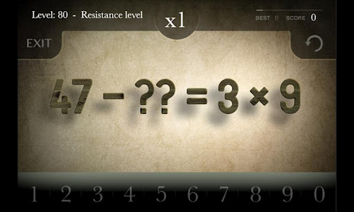Aequalis: Zen Maths Apk v1.0.4