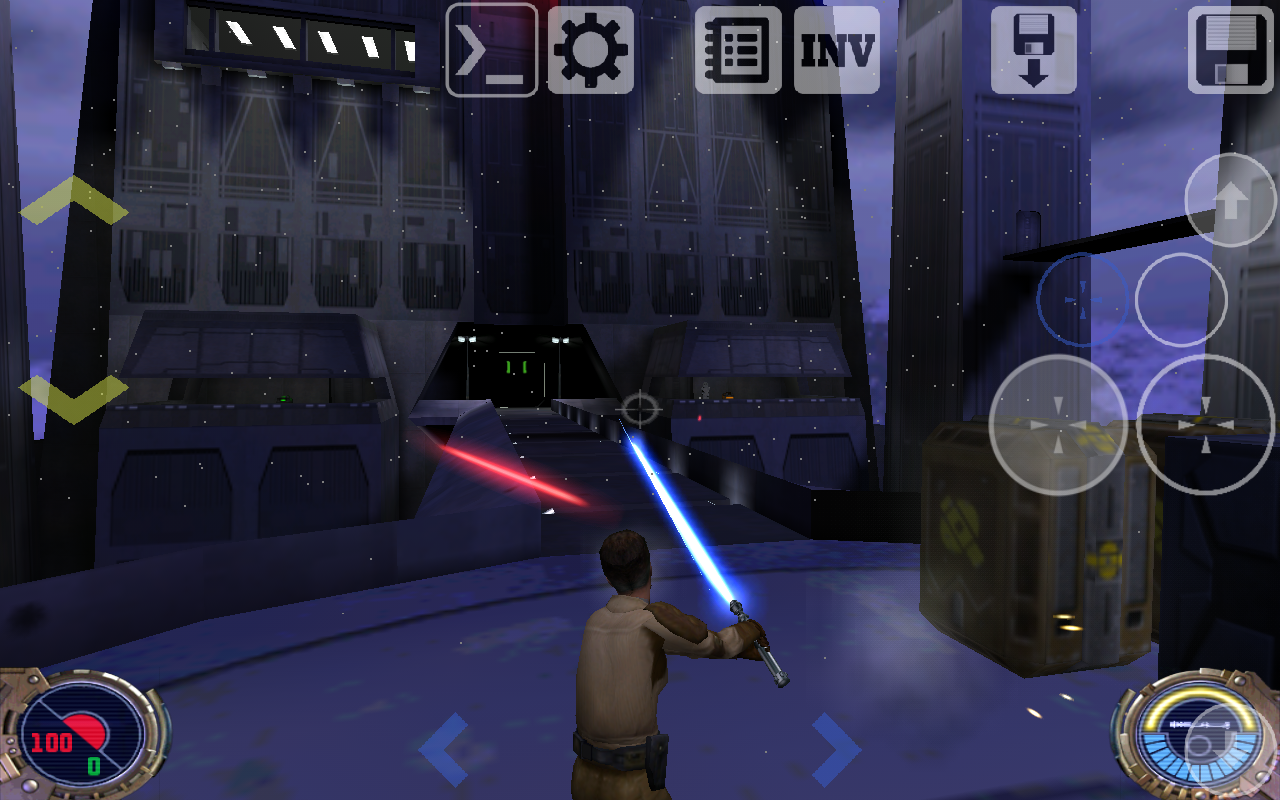 Game Star Wars Android Terbaik - TOP 5 - YouTube