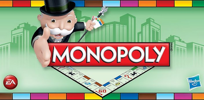 MONOPOLY CLASSIC HD ANDROID GAME