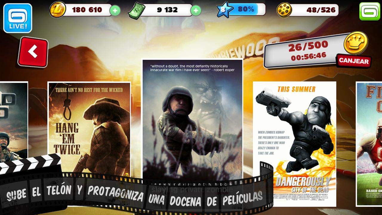 Descargar ZOMBIEWOOD 1.0.9 MOD apk Android Full Gratis (Gratis)