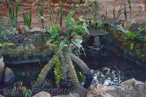 kims hot spring resort and restaurant