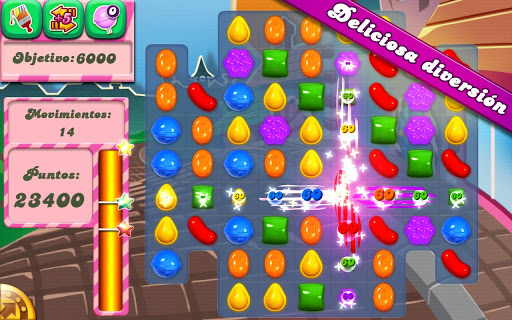 (Aporte) Candy Crush Saga APK Android [HACK 100% FUNCIONAL]