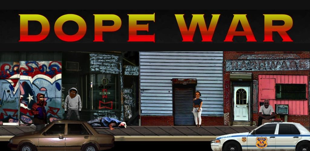 Dope Wars for Android - APK Download - APKPure.com