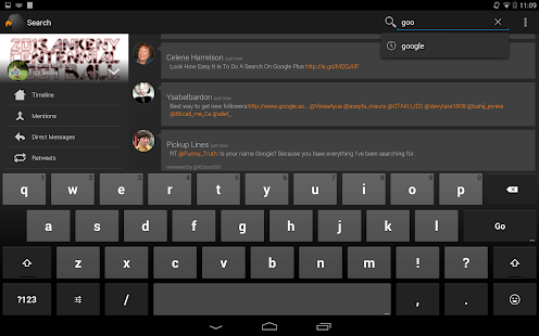 Talon for Twitter Apk Full v2.0.0 Download