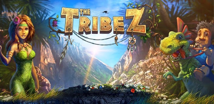 The Tribez v1.31 Mod (Unlimited Money&Crystals)
