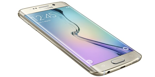 Samsung releases official Galaxy S6 edge unboxing videos
