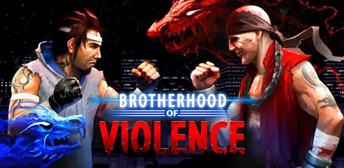 Brotherhood of Violence Apk v1.0.3
