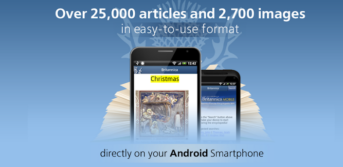 Britannica Encyclopedia 2011 (Paid Version) Android Apk App Download