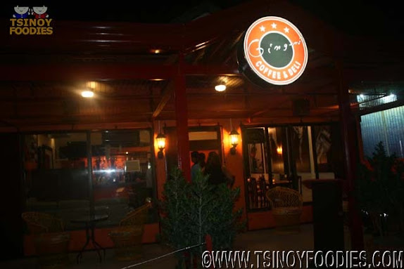 gingers cafe bistro angeles city
