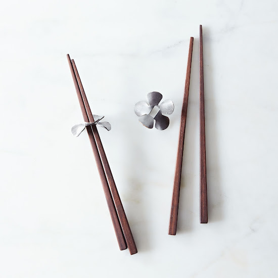 Wooden Chopsticks (Set of 2) | Provisions by Food52