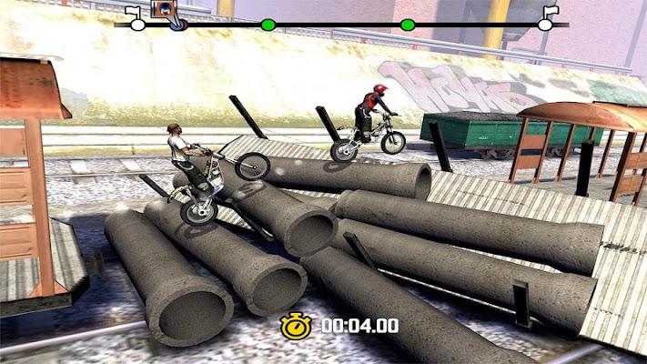 Trial Xtreme 4 Resimler videolar görüntüler