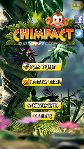 Chimpact android games