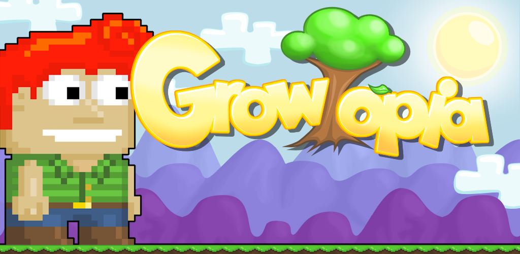Growtopia V1 0 7 Frenzy Android Games And Apps