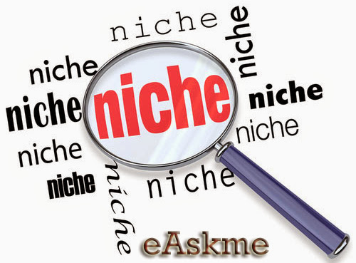 Nicheless Blog : eAskme