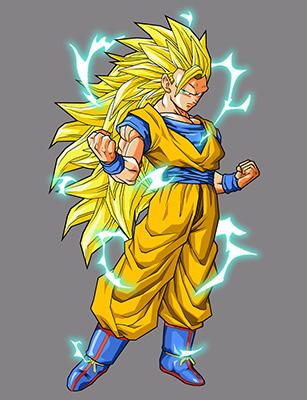 User icon for GokuSaiyan9000