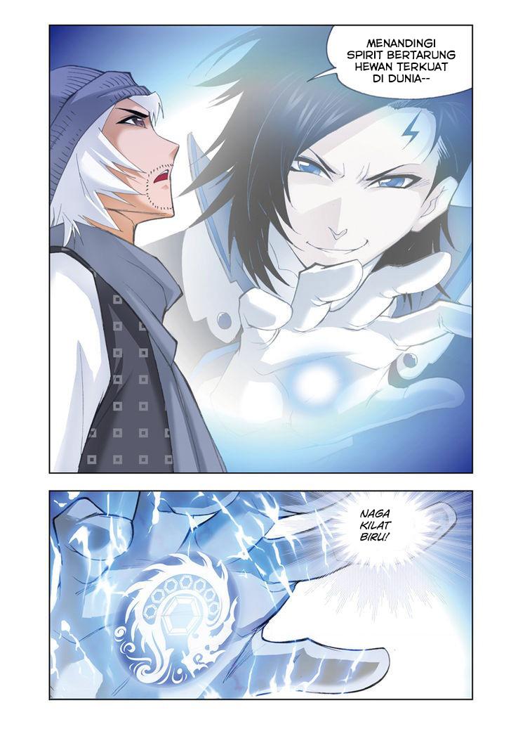 Baca Komik Manga Soul Land Chapter 49 Komik Station