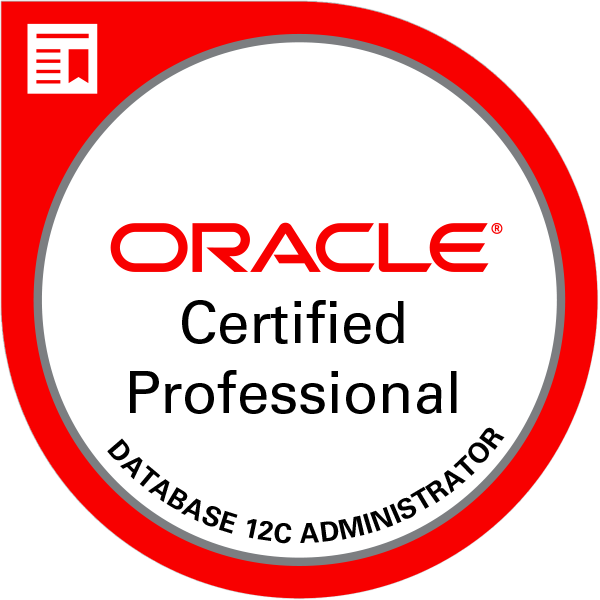 Oracle 12c OCP