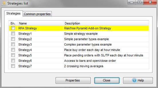Snapdragon Trading: Installation Instructions for the Risk-free Pyramid Addon Strategy for ...