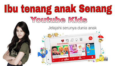 Youtube kids anak