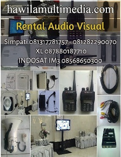 rental mic wireless, sewa clip on