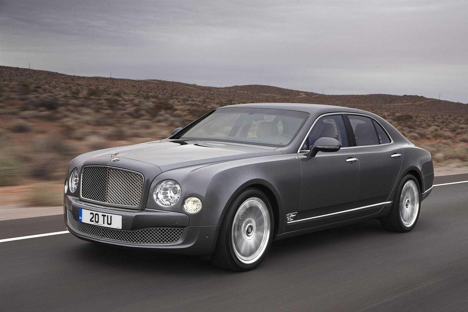 bentley mulsanne luxury executive car branded stuff. Black Bedroom Furniture Sets. Home Design Ideas