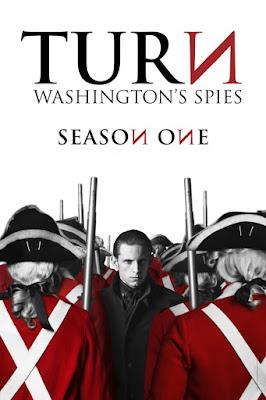 TURN: Washington's Spies Poster