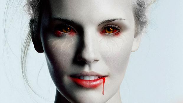 vampir asli