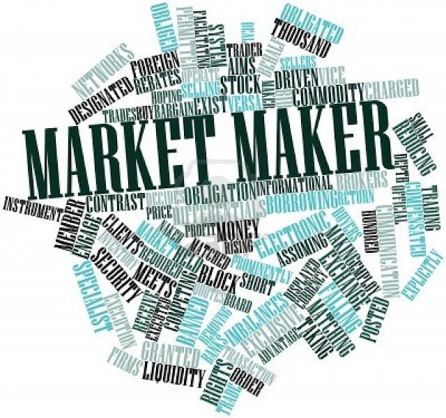 Broker Market Makers