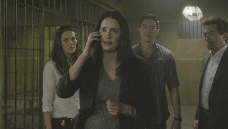 Criminal Minds - Episode 12.13 - Spencer - Promo, Sneak Peeks, Promotional Photos & Press Release