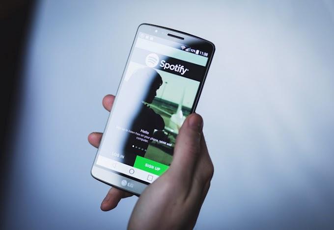 Spotify para Android permitirá importar canciones desde el móvil que no estén en el servicio
