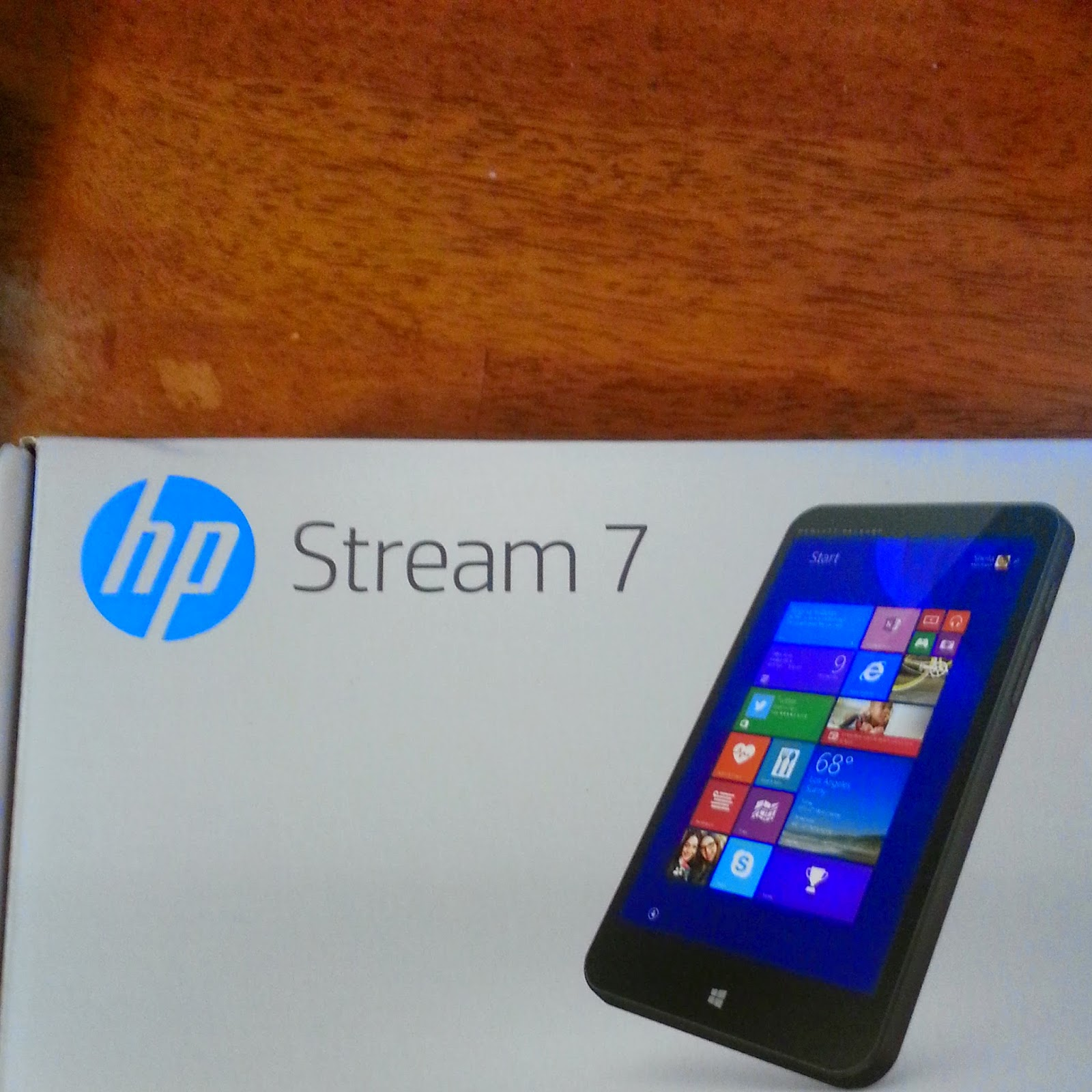 hp stream 7 tablet image