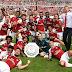 Áo Arsenal 2018