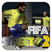 Free Fifa Street 2 Mod Apk terbaru gratis